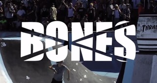 bones skateboarding wheels
